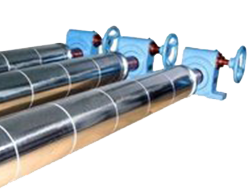 Metal Bow Roll